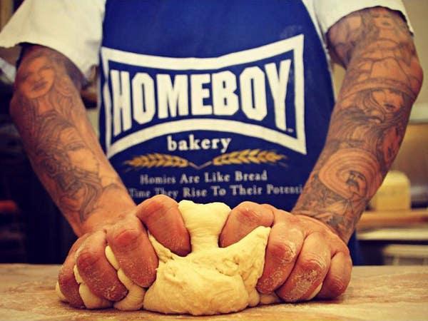 Homeboy Bakery