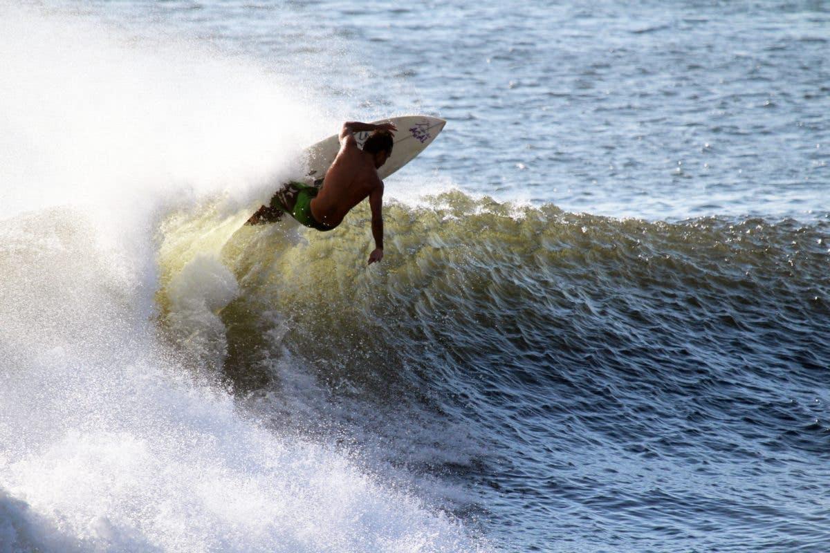 Venice Beach Surf Surfing Surfer