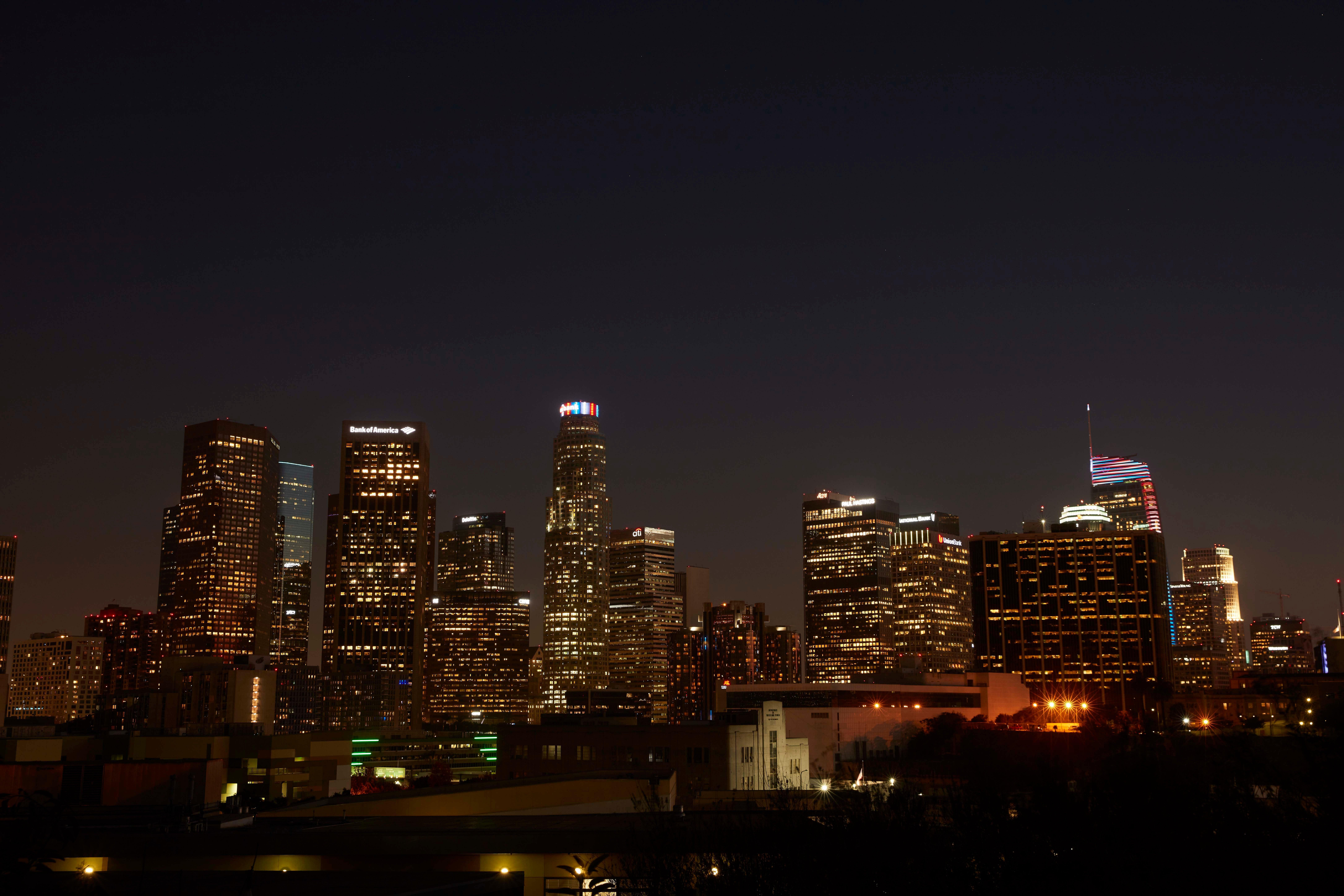 Los Angeles housing takes a U-turn