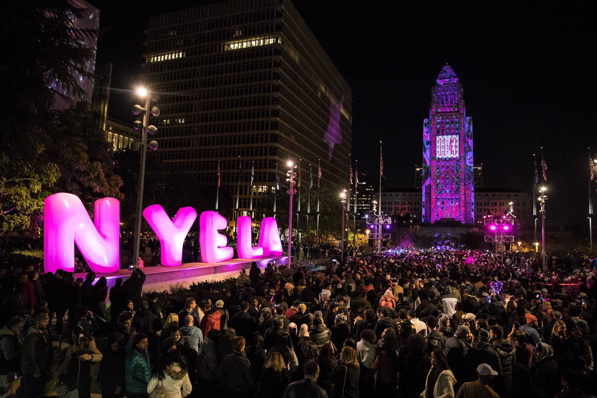 The Ultimate Guide to New Year's Eve Events in Los Angeles   Discover Los Angeles