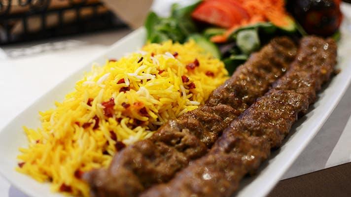 Attari Grill Persian