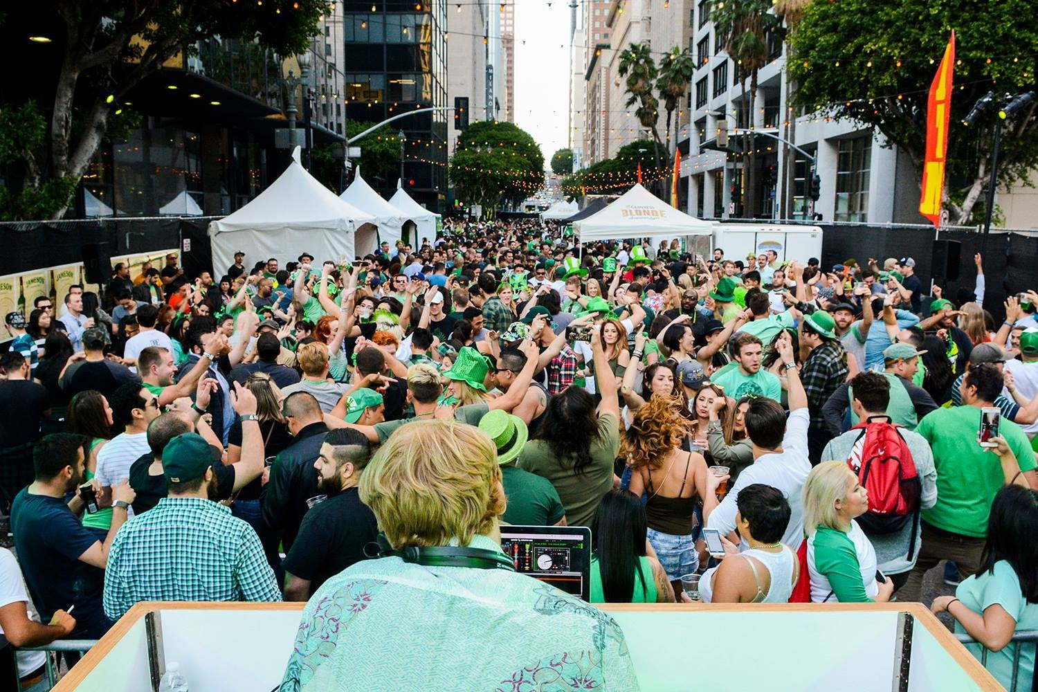 0946e1dd Celebrate St. Patrick's Day in Los Angeles | Discover Los Angeles