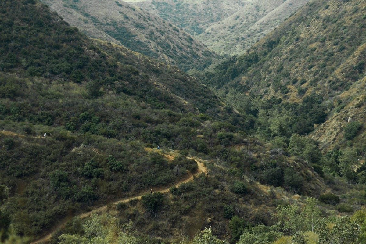 Solstice Canyon in Malibu | Photo: Wing Sze Lee, NPS