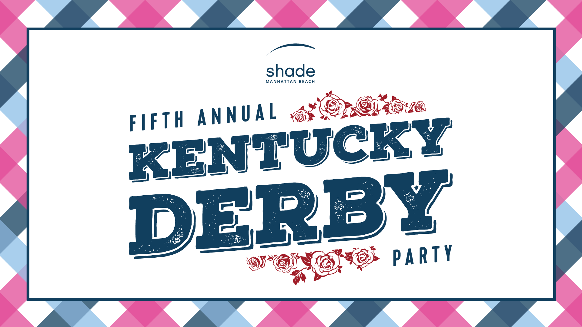 5th Annual Kentucky Derby Party