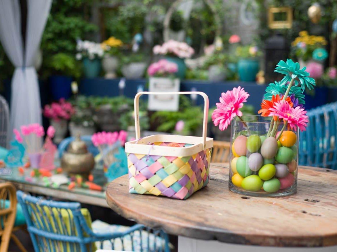 Sofitel Los Angeles Easter Eggstravaganza