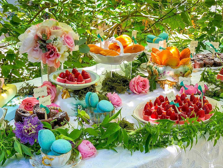 Easter Brunch at Cavatina