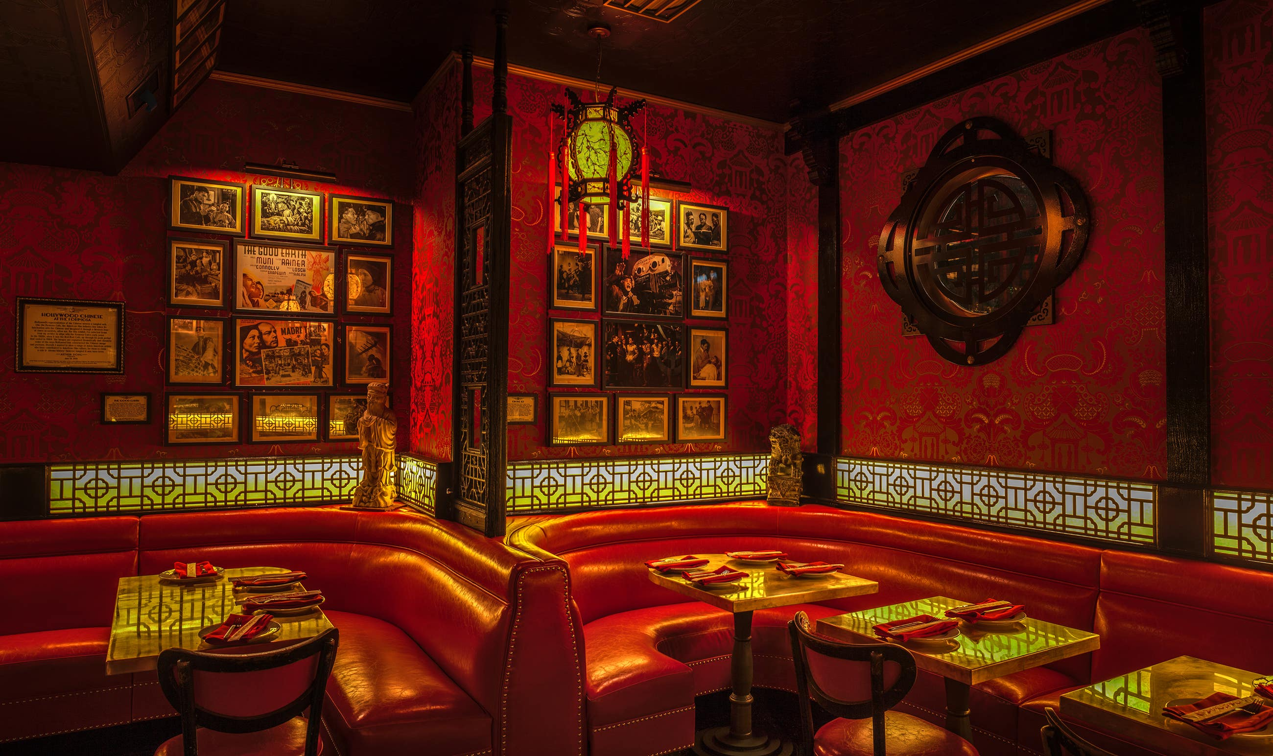 """""""Hollywood Chinese at the Formosa"""" exhibit curated by Arthur Dong"""