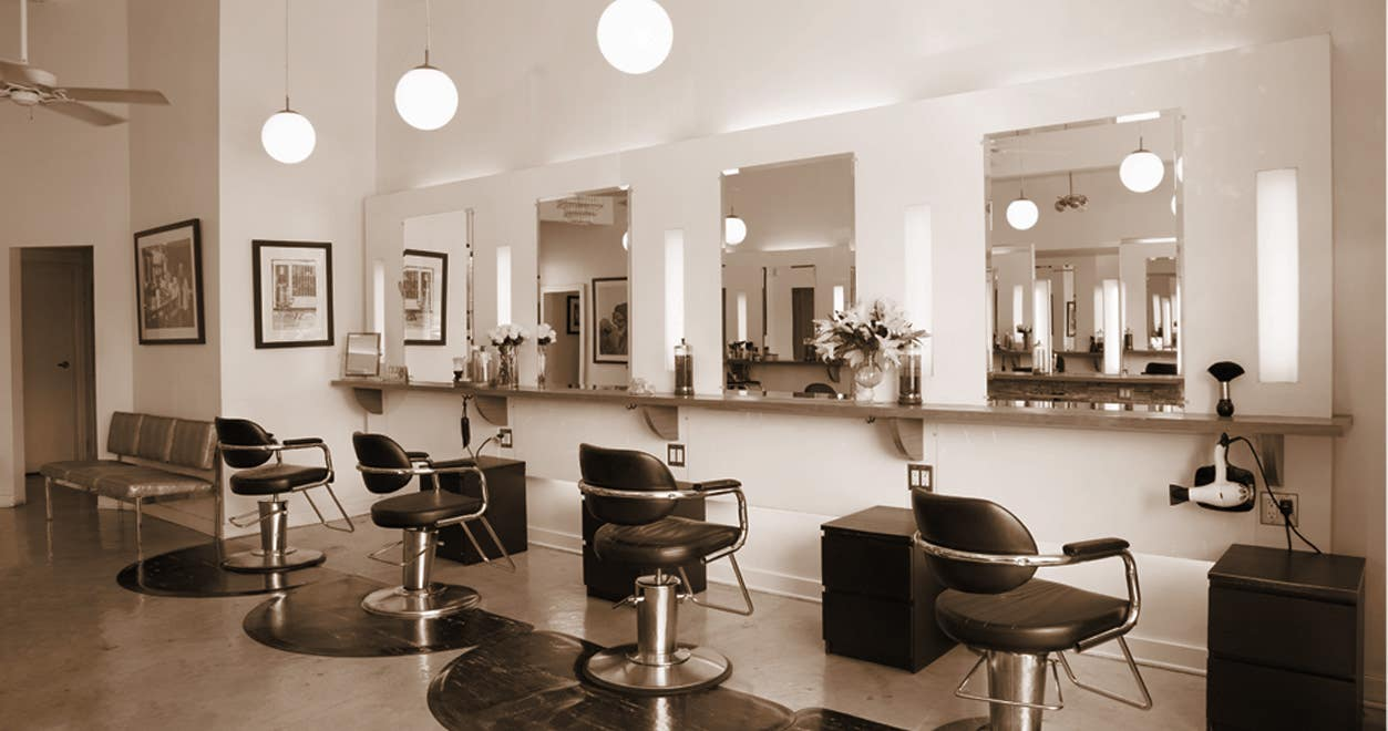 Photo: GoodForm Salon