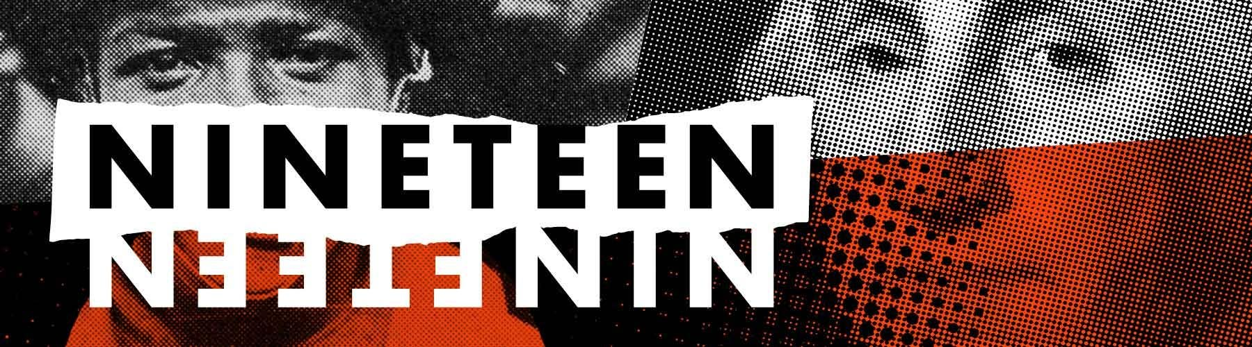 """Nineteen Nineteen"" at The Huntington Library, Art Museum, and Botanical Gardens"