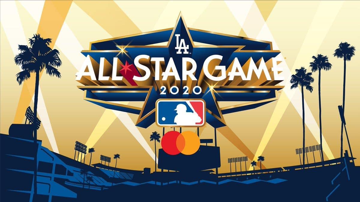 2020 MLB All-Star Game at Dodger Stadium