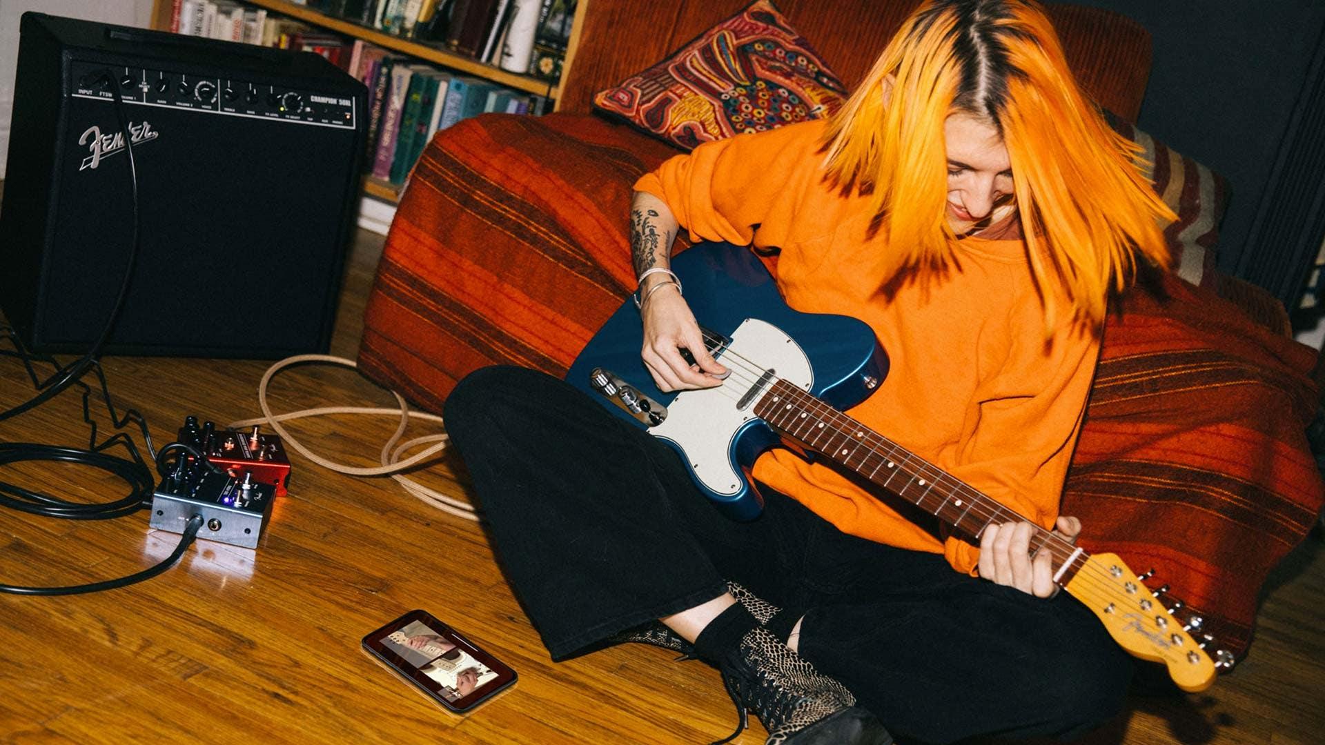 Fender Play 2020