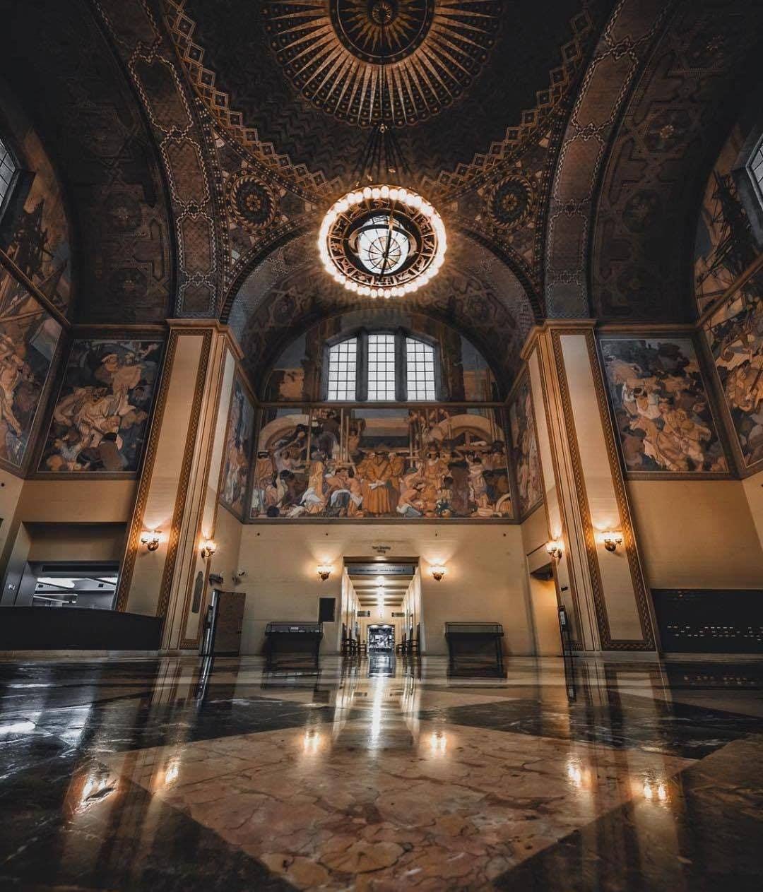 LA Public Library BSK
