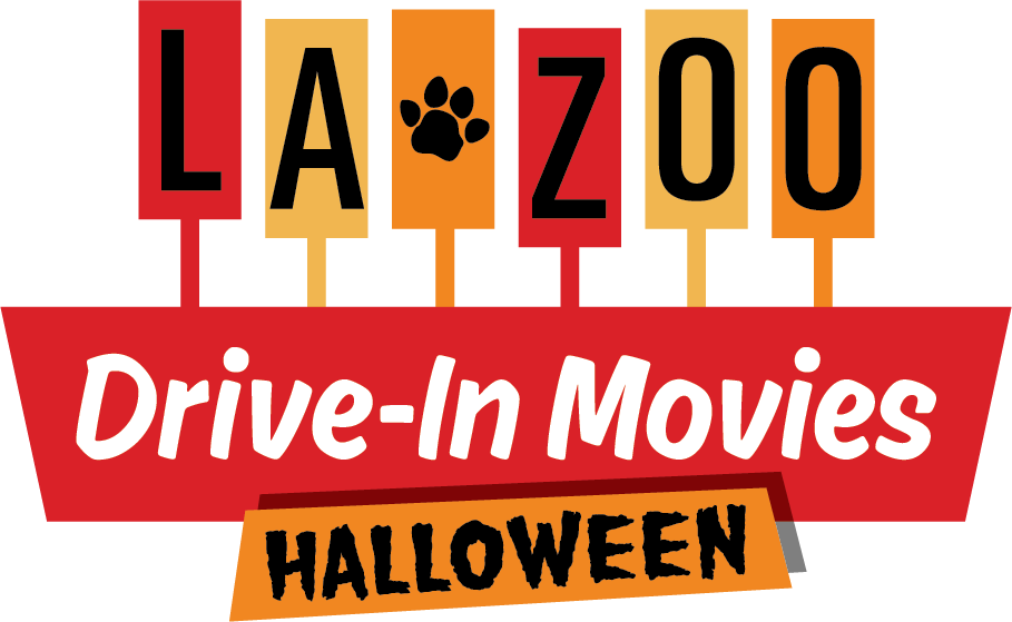 LA Zoo Drive-In Movie Nights Halloween
