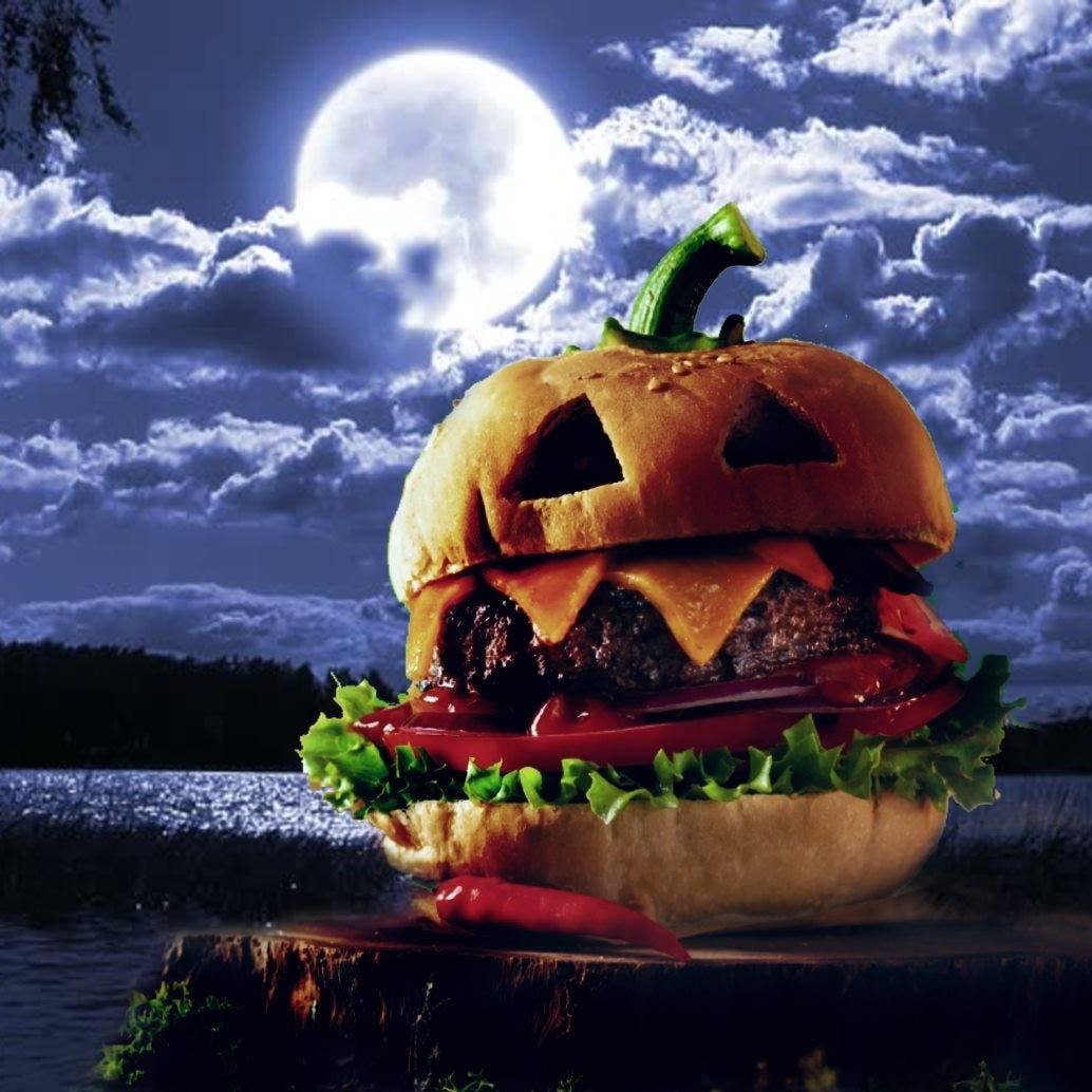 The Bite LA Halloween Food Crawl & Creature Safari
