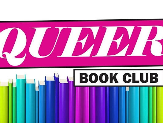 Main image for event titled Queer Book Club with CB Lee: by the Last Bookstore