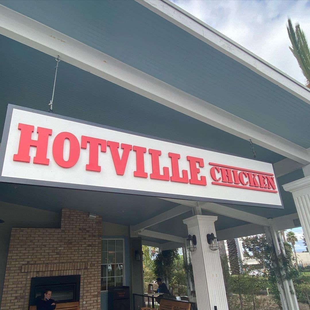 Hotville Chicken 2020