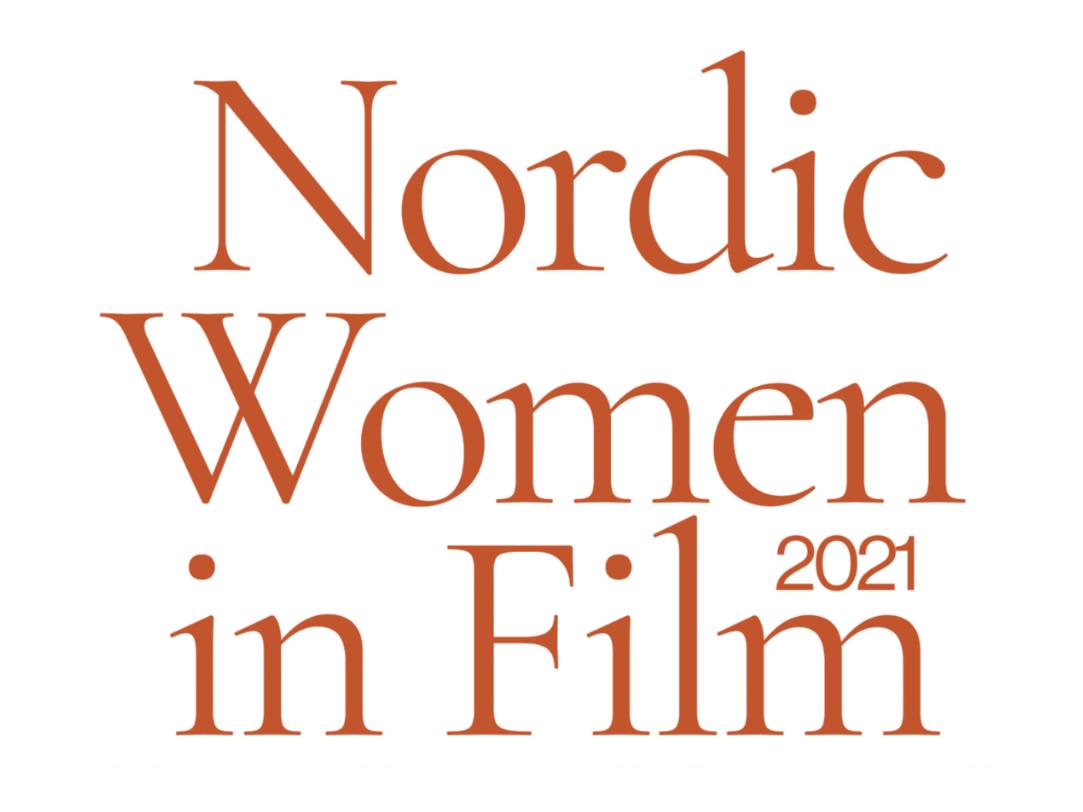 Women in Film 2021 logo
