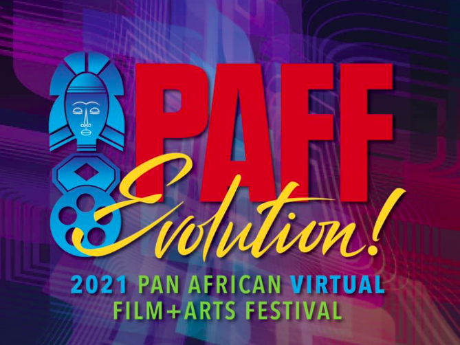 Main image for event titled Pan African Film & Arts Festival (OPENING DAY)