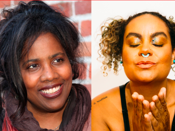 Main image for event titled In Conversation: Lynell George and adrienne maree brown on Octavia E. Butler: by the California African American Museum