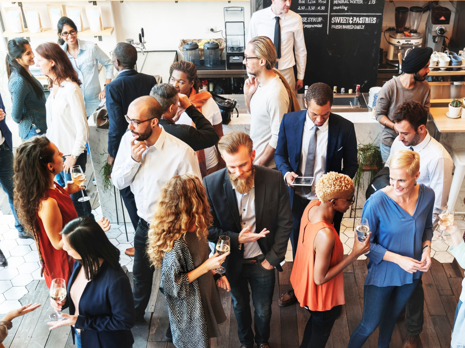 How to Network as a Career Changer
