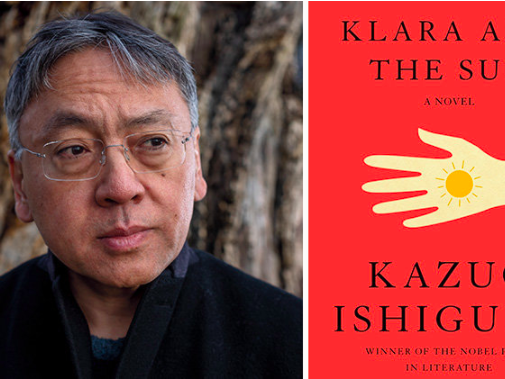 Main image for event titled A Conversation with Nobel Laureate Kazuo Ishiguro: by the Skirball