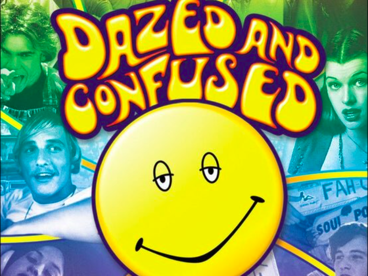 Main image for event titled Hollywood Legion Theater: Dazed and Confused (1993)