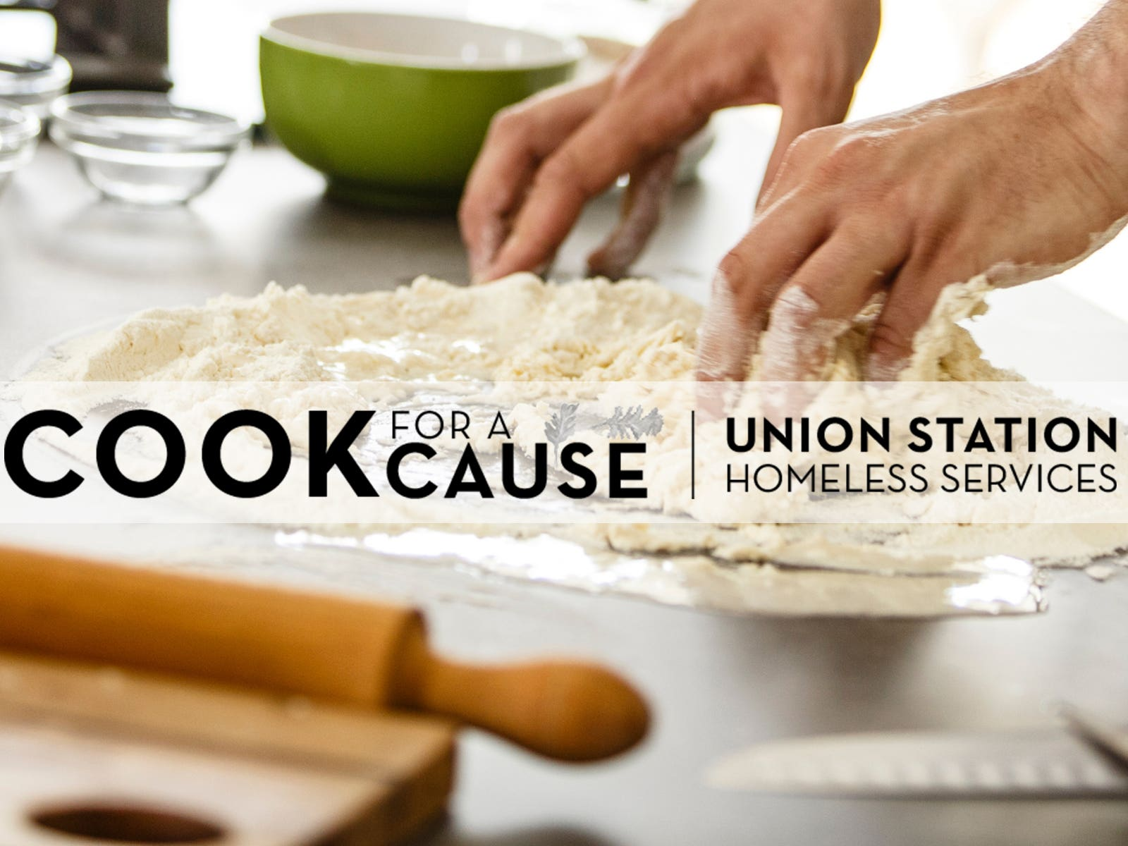 make gnocchi at cook for a cause