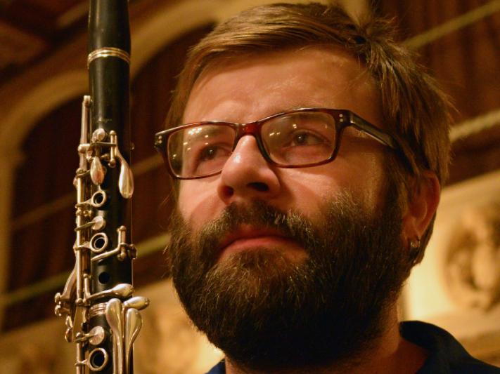 Main image for event titled Jazz at LACMA—John Tegmeyer Quartet