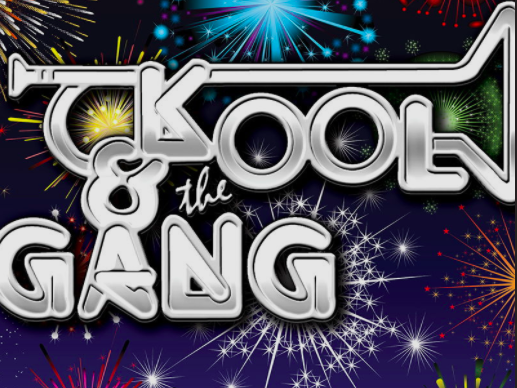 Main image for event titled July 4th Fireworks Spectacular with Kool & the Gang