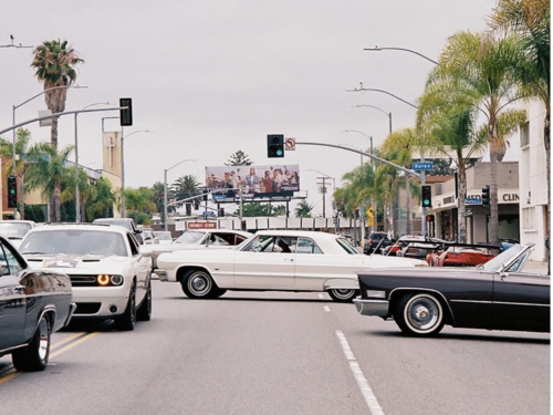 Main image for event titled 2nd Annual Juneteenth Drive-Thru Parade in Inglewood