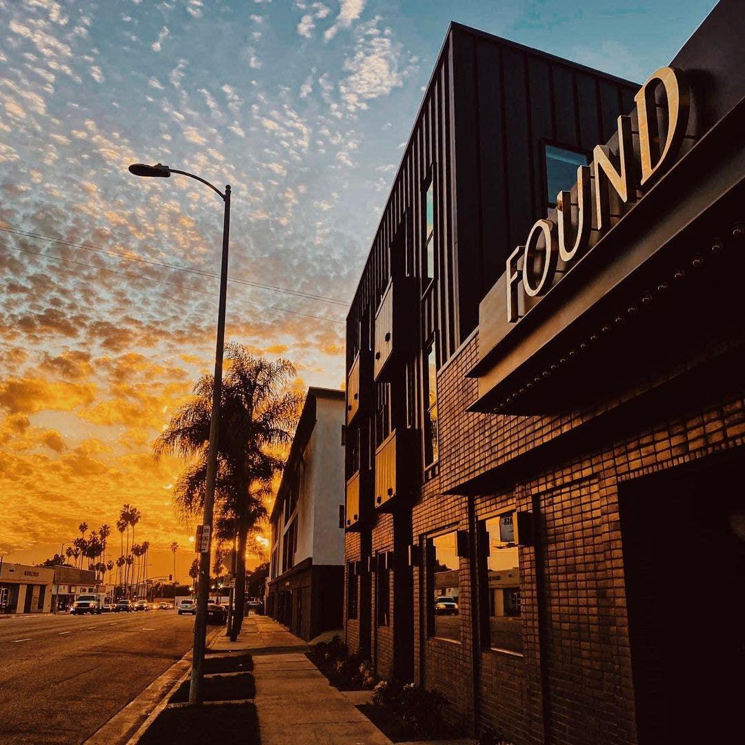 Found Hotel Santa Monica 2021