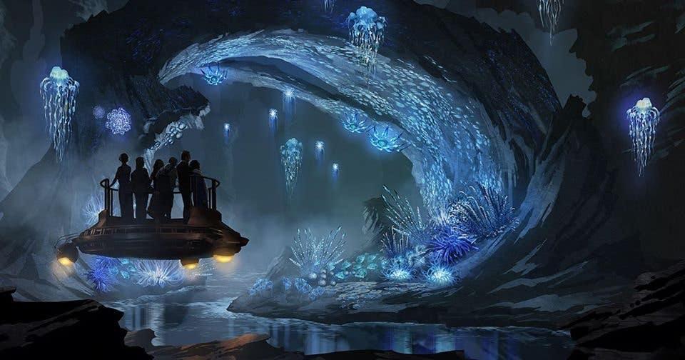 Dreamscape Alien Zoo 2020