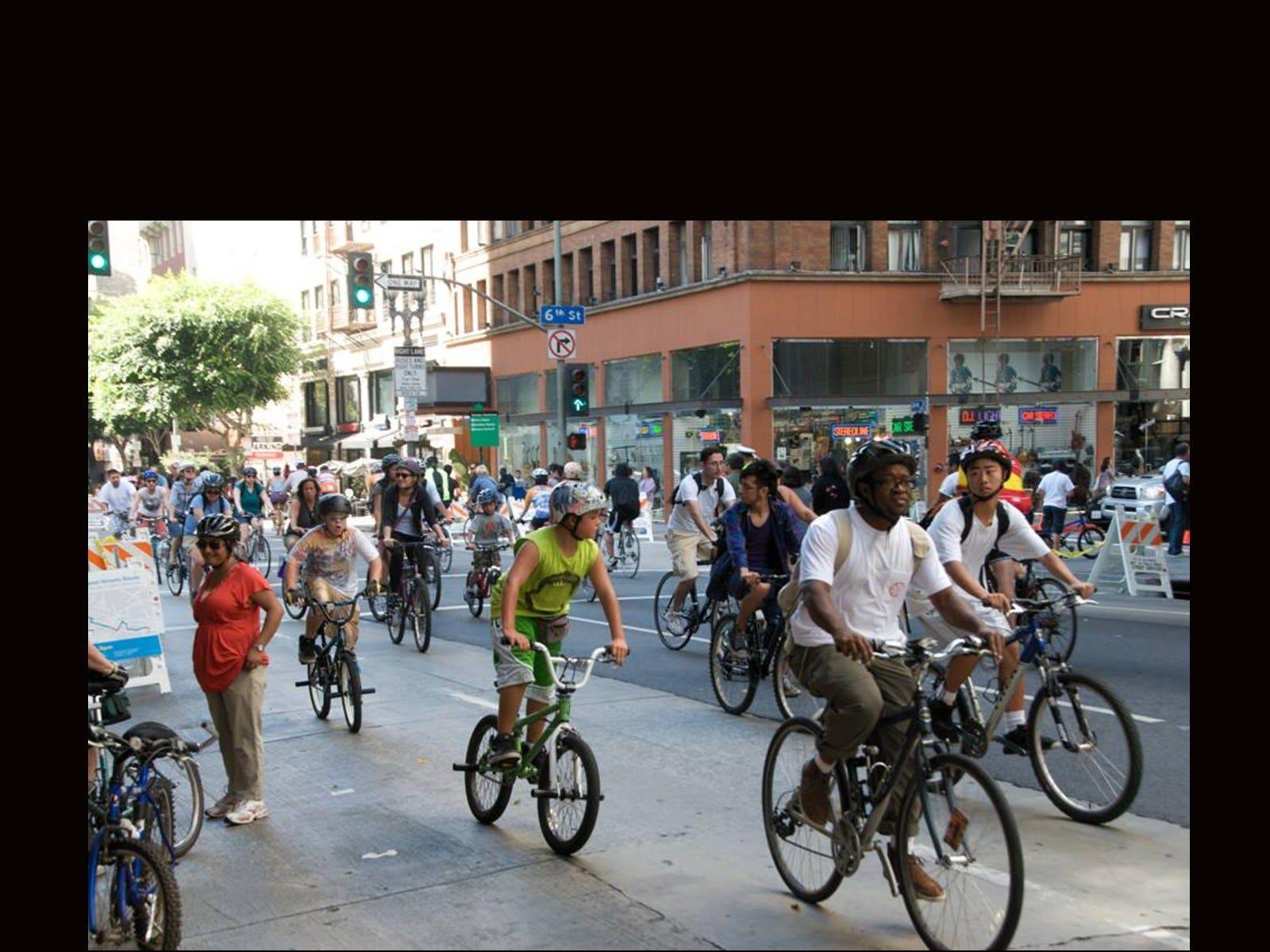 Main image for event titled CicLAvia