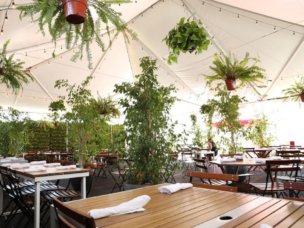 Casa Vega Restaurant 2021