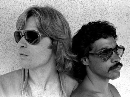 Main image for event titled Daryl Hall & John Oates