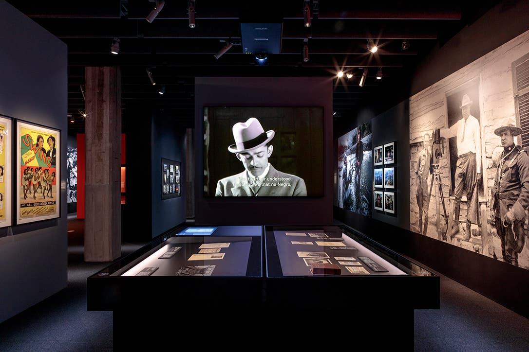 Academy Museum Stories Cinema 1 2021