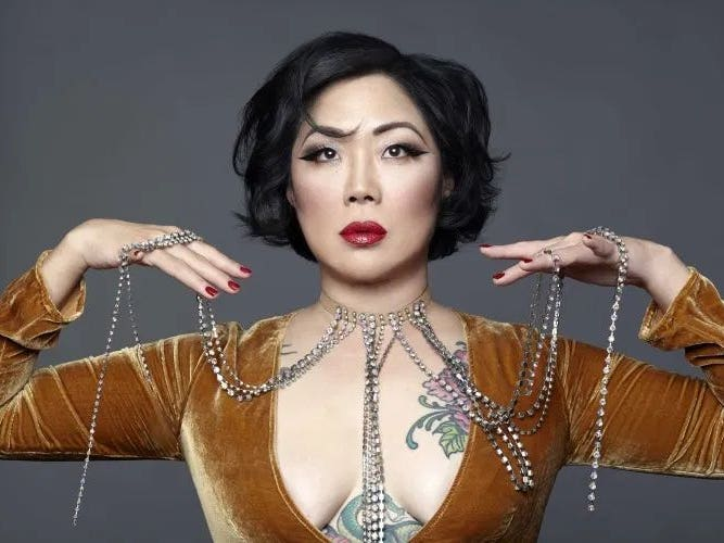 Main image for event titled Margaret Cho and Friends