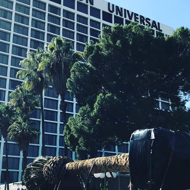 Instagram image from Sheraton Universal Hotel