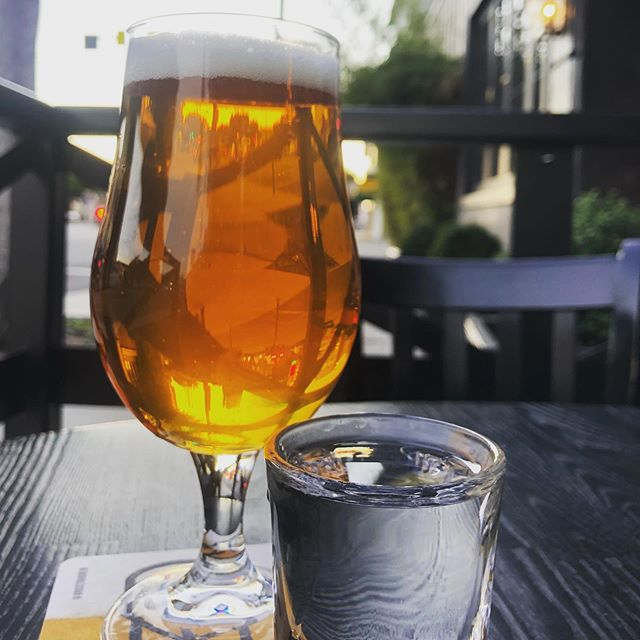 Instagram image from The Stalking Horse Brewery