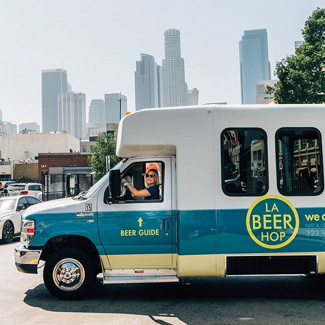 Instagram image from LA Beer Hop 🍻