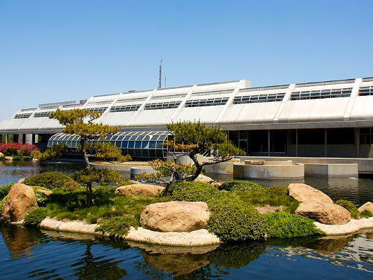 Main image for guide titled Go On Location: Star Trek Filming Locations in Los Angeles