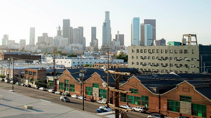 A Visual Walking Tour of the Arts District in Downtown L.A. | Discover Los Angeles | California