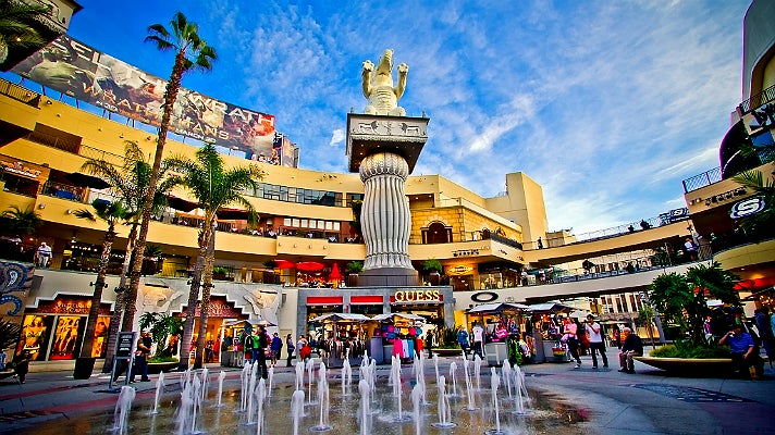 Hotels Near Citadel Outlets Angeles