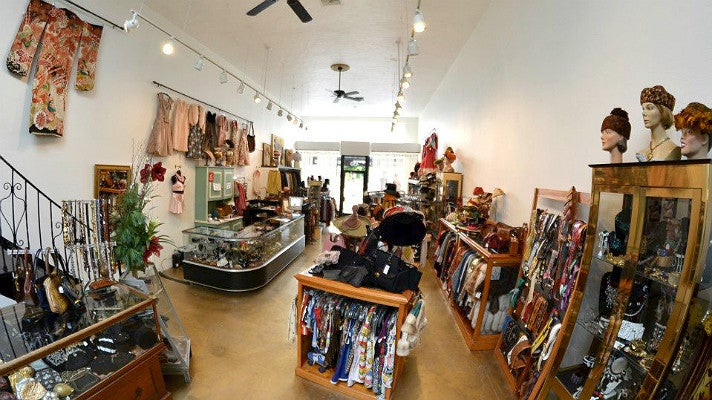 Vintage Clothing Stores In La 66