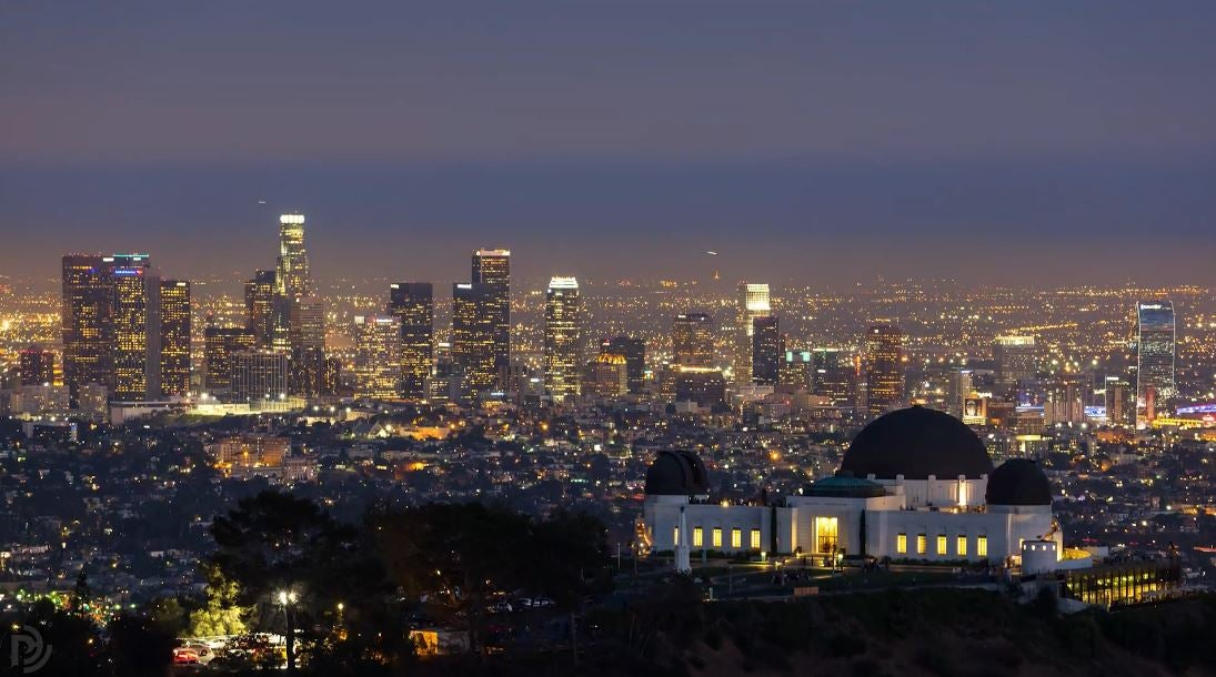 These Videos of Los Angeles will Make You Want to Visit ...