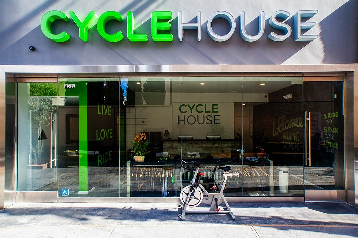 Photo: Cycle House, Facebook