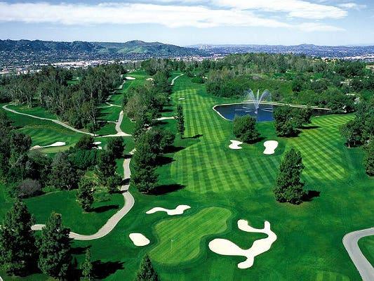 Main image for guide titled Los Mejores Campos Públicos de Golf en Los Ángeles