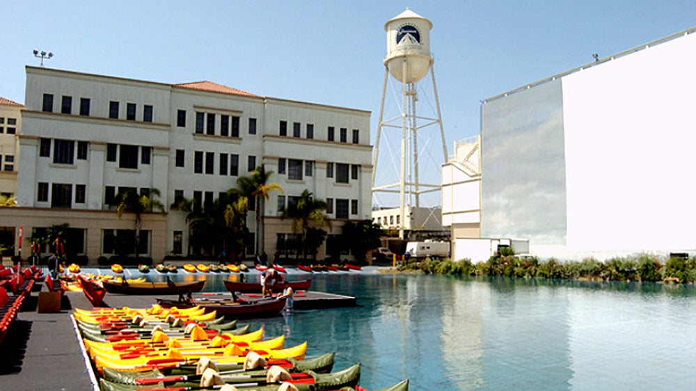 Animation Tours Los Angeles