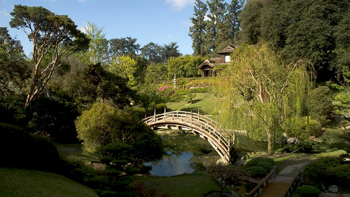 Los Angeles Parks And Gardens Discover Los Angeles