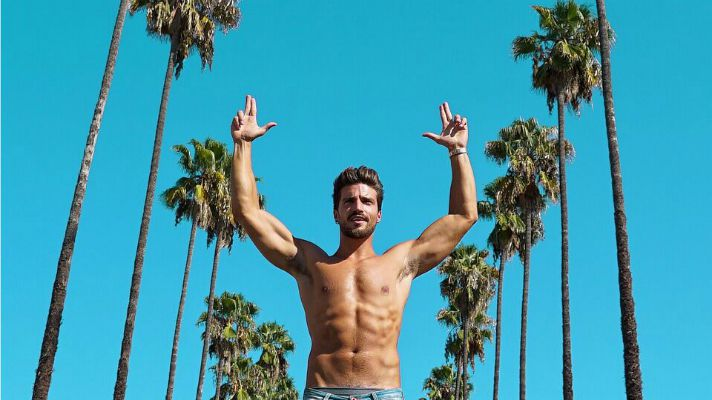Mariano Di Vaio's L.A. Story   Discover Los Angeles